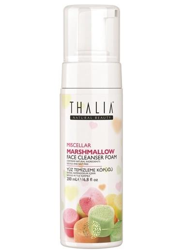 Thalia Yüz Temizleme Köpüğü Renksiz